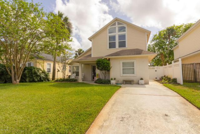 523 Myra St, Neptune Beach, FL 32266 (MLS #904368) :: EXIT Real Estate Gallery