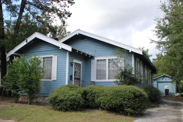 525 W 18TH St, Jacksonville, FL 32206 (MLS #904388) :: EXIT Real Estate Gallery