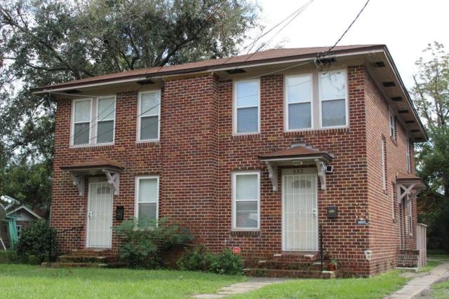 532 W 24TH St, Jacksonville, FL 32206 (MLS #904390) :: EXIT Real Estate Gallery