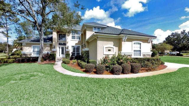 1001 Bittersweet Branch Ct, St Johns, FL 32259 (MLS #904411) :: EXIT Real Estate Gallery