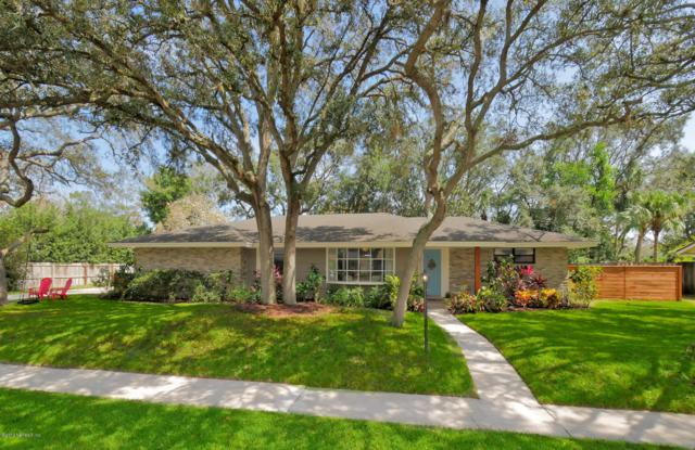 1419 Neptune Grove Dr, Neptune Beach, FL 32266 (MLS #904431) :: EXIT Real Estate Gallery