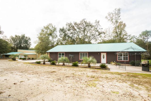 718 NW Fiddlers Ln, Lake City, FL 32055 (MLS #904436) :: EXIT Real Estate Gallery
