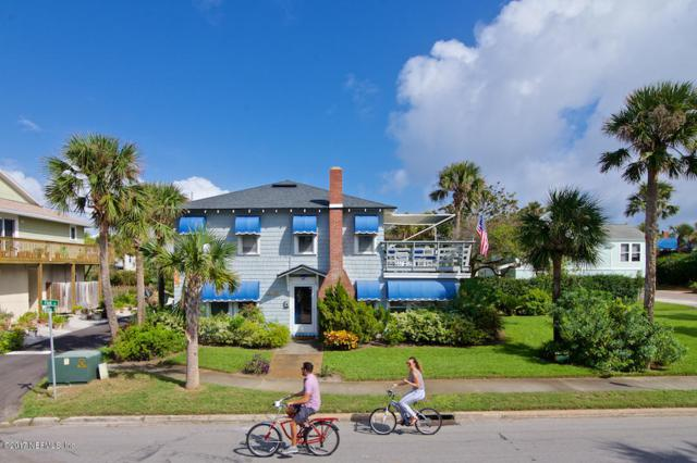 1109 1ST St, Neptune Beach, FL 32266 (MLS #904534) :: EXIT Real Estate Gallery