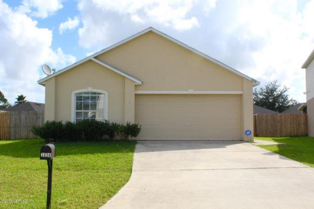 3624 Alec Dr, Middleburg, FL 32068 (MLS #904555) :: EXIT Real Estate Gallery