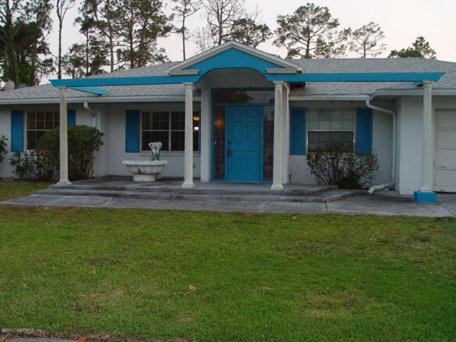 455 Linda Ct, St Augustine, FL 32086 (MLS #904585) :: EXIT Real Estate Gallery