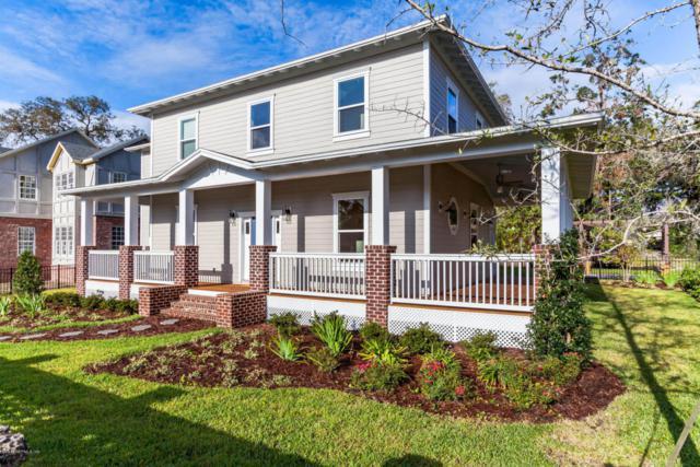 3919 St Johns Ave, Jacksonville, FL 32205 (MLS #904586) :: EXIT Real Estate Gallery