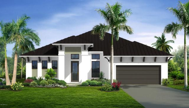 2532 Marquesa Cir, St Johns, FL 32259 (MLS #904608) :: St. Augustine Realty