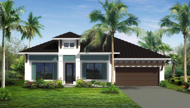 2607 Marquesa Cir, St Johns, FL 32259 (MLS #904617) :: St. Augustine Realty