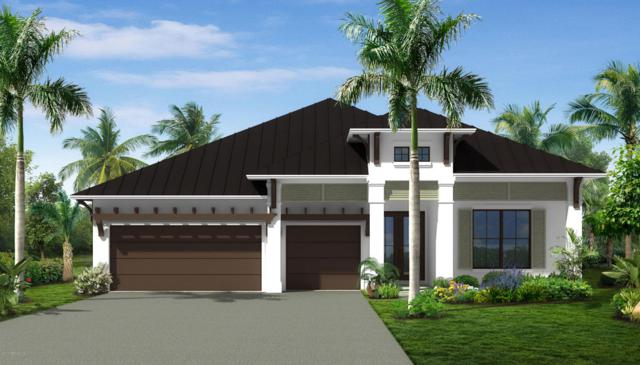 2670 Marquesa Cir, St Johns, FL 32259 (MLS #904620) :: St. Augustine Realty