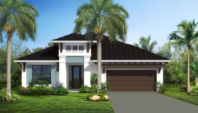 2718 Marquesa Cir, St Johns, FL 32259 (MLS #904625) :: St. Augustine Realty