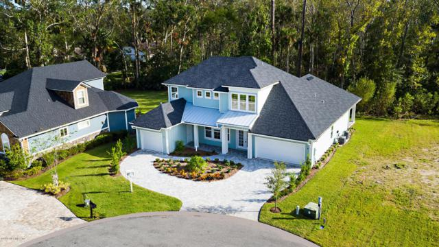 15 Preserve Island Cir, Ponte Vedra Beach, FL 32082 (MLS #904629) :: EXIT Real Estate Gallery