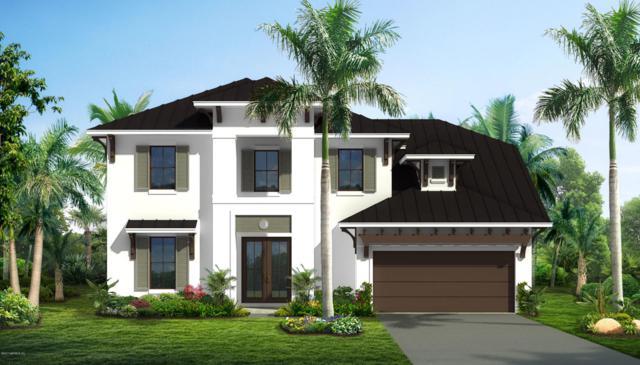 3178 Marquesa Cir, St Johns, FL 32259 (MLS #904660) :: St. Augustine Realty