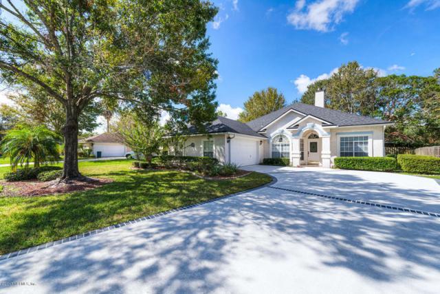 1940 Bluebonnet Way, Fleming Island, FL 32003 (MLS #904665) :: EXIT Real Estate Gallery