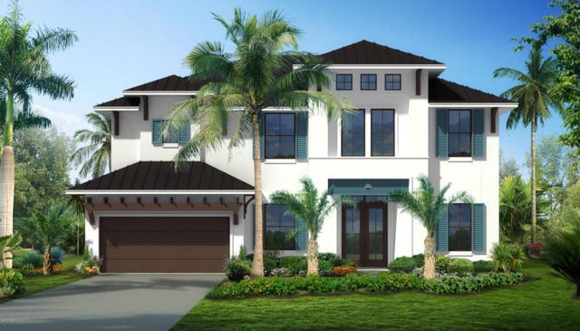 3798 Marquesa Cir, St Johns, FL 32259 (MLS #904667) :: St. Augustine Realty
