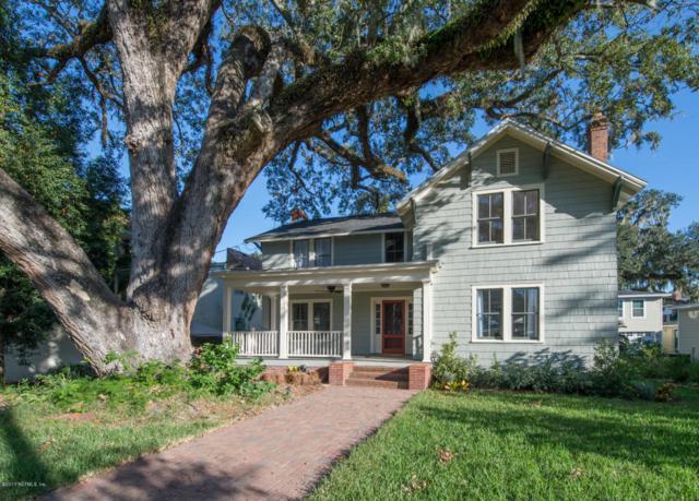 3550 Pine St, Jacksonville, FL 32205 (MLS #904735) :: EXIT Real Estate Gallery