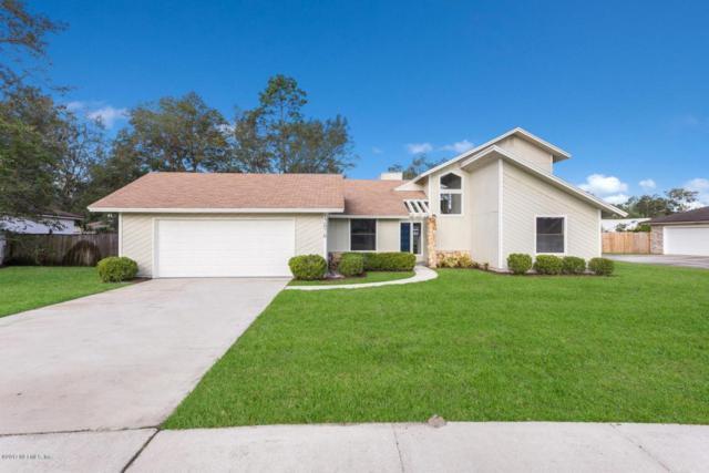 12676 Dunraven Trl, Jacksonville, FL 32223 (MLS #904849) :: EXIT Real Estate Gallery