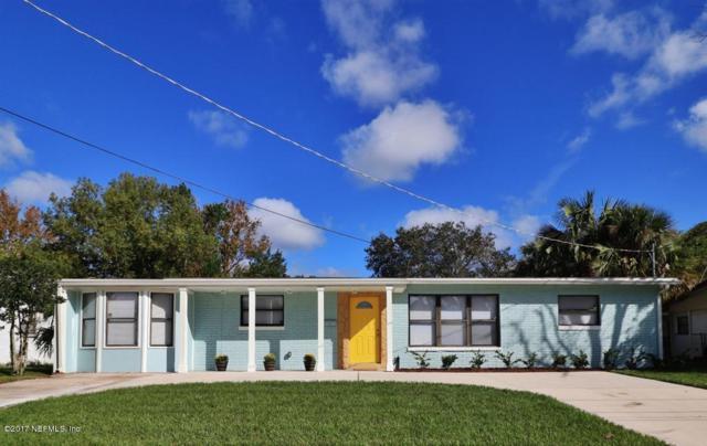 11721 Keel Dr, Jacksonville, FL 32246 (MLS #904857) :: The Hanley Home Team