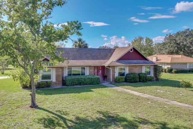 600 Gulfstream Trl W, Orange Park, FL 32073 (MLS #904874) :: EXIT Real Estate Gallery