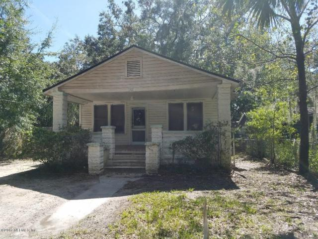 2921 Hampton St, Palatka, FL 32177 (MLS #904961) :: EXIT Real Estate Gallery