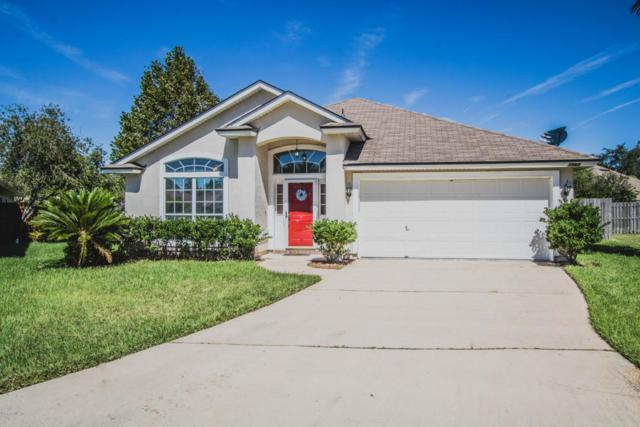 1563 Roseberry Ct, Fleming Island, FL 32003 (MLS #904976) :: EXIT Real Estate Gallery