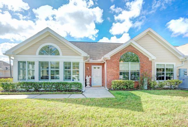 4317 Edgewater Crossing Dr 6-1, Jacksonville, FL 32257 (MLS #904983) :: EXIT Real Estate Gallery
