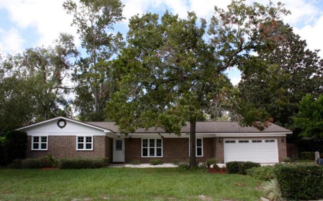3441 Red Oak Cir E, Orange Park, FL 32073 (MLS #905011) :: EXIT Real Estate Gallery