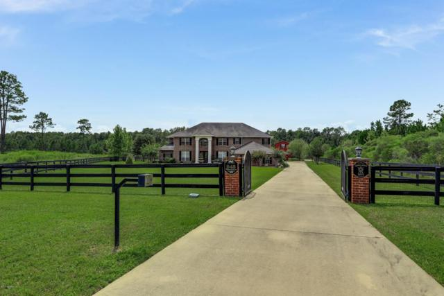 243 Towers Ranch Dr, St Augustine, FL 32092 (MLS #905033) :: EXIT Real Estate Gallery