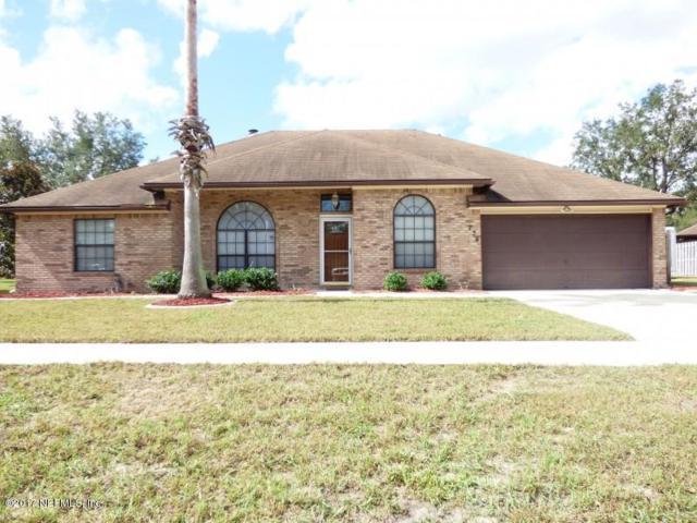 736 Sandlewood Dr, Orange Park, FL 32065 (MLS #905042) :: EXIT Real Estate Gallery