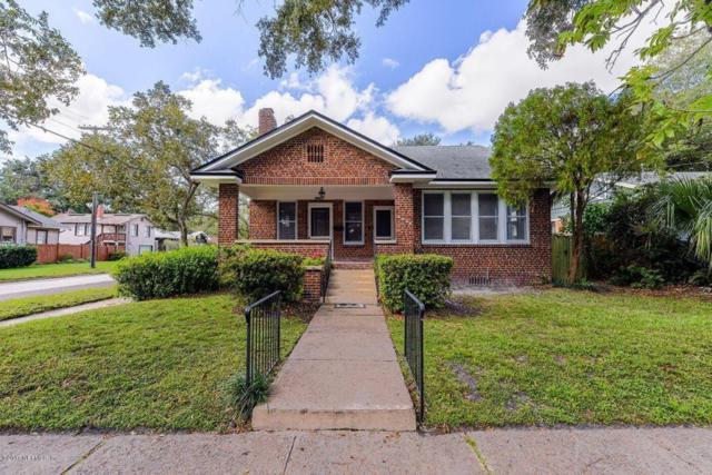 1026 Cherry St, Jacksonville, FL 32205 (MLS #905054) :: EXIT Real Estate Gallery