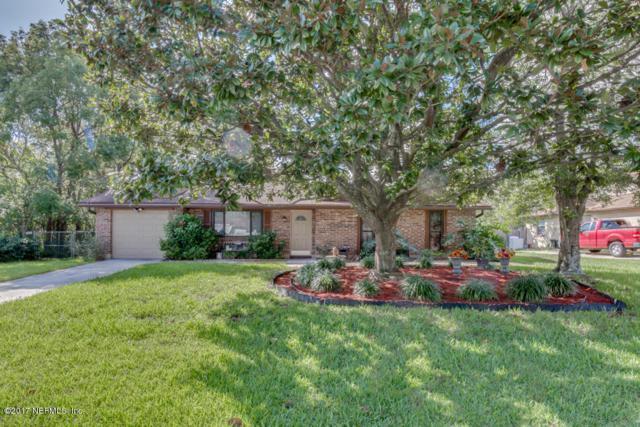 1250 Tumbleweed Dr, Orange Park, FL 32065 (MLS #905086) :: EXIT Real Estate Gallery