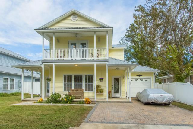 22 Hybiscus Ave, St Augustine, FL 32084 (MLS #905101) :: EXIT Real Estate Gallery