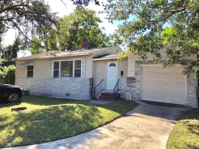 5514 Long St, Jacksonville, FL 32208 (MLS #905103) :: EXIT Real Estate Gallery