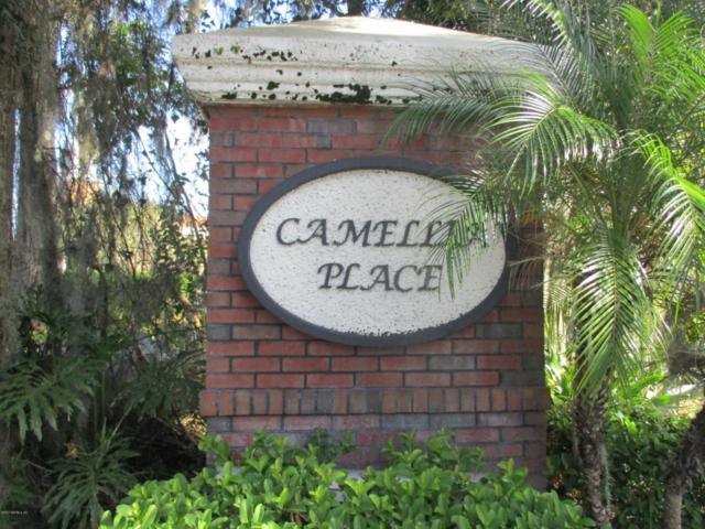 LOT 9 Camellia Oaks Ln, Jacksonville, FL 32217 (MLS #905108) :: EXIT Real Estate Gallery