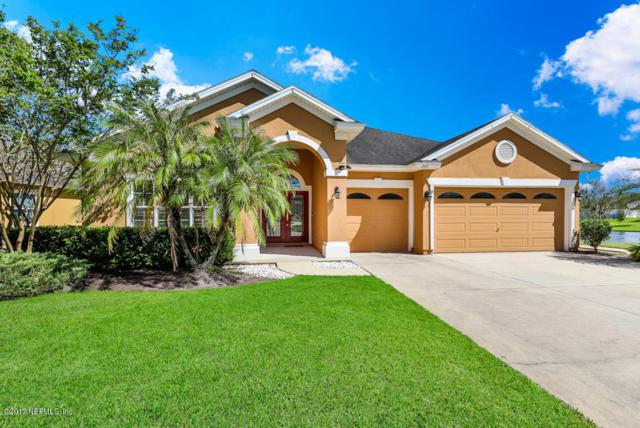 220 Casa Sevilla Ave, St Augustine, FL 32092 (MLS #905110) :: EXIT Real Estate Gallery