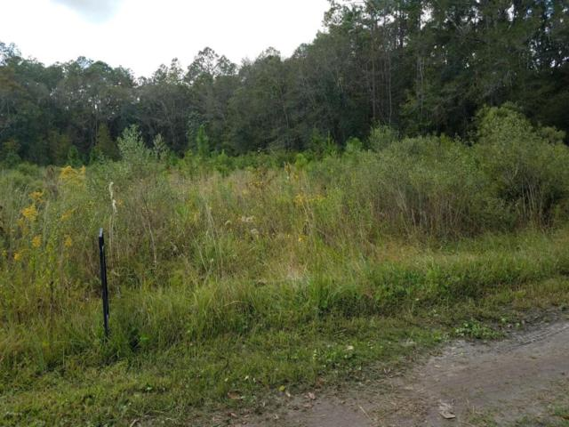 0 Spring Dr, Middleburg, FL 32068 (MLS #905141) :: EXIT Real Estate Gallery