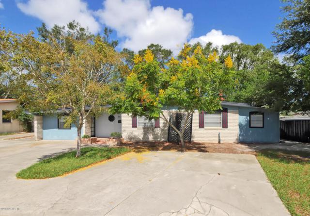 6837 Merrill Rd, Jacksonville, FL 32277 (MLS #905157) :: EXIT Real Estate Gallery