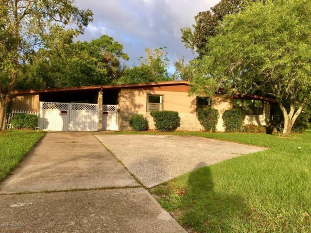 2803 Holly Point Dr, Jacksonville, FL 32277 (MLS #905163) :: EXIT Real Estate Gallery