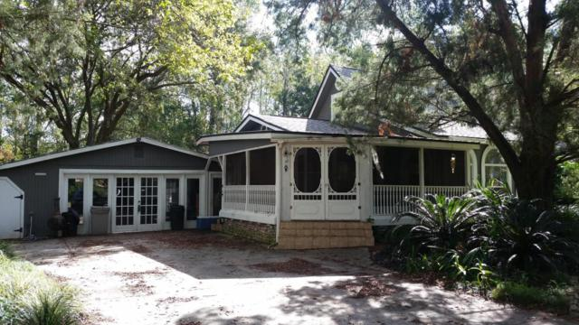 3131 Mitchells Rd, GREEN COVE SPRINGS, FL 32043 (MLS #905165) :: EXIT Real Estate Gallery