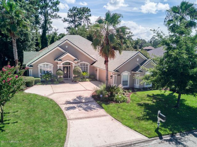 2271 S South Brook Dr, Fleming Island, FL 32003 (MLS #905194) :: EXIT Real Estate Gallery
