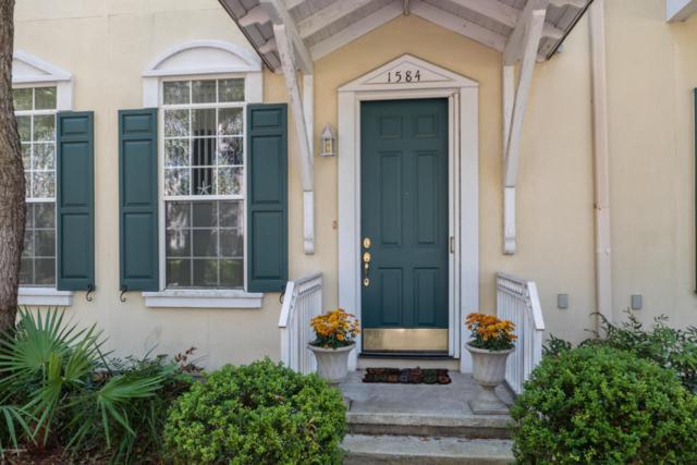 1584 Park Ln, Fernandina Beach, FL 32034 (MLS #905214) :: EXIT Real Estate Gallery