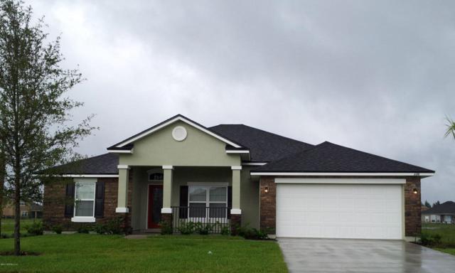 3938 Hammock Bluff Cir, Jacksonville, FL 32226 (MLS #905261) :: EXIT Real Estate Gallery