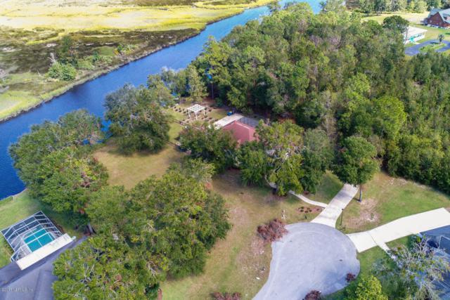 117 Schooner Key Pl, Jacksonville, FL 32218 (MLS #905281) :: EXIT Real Estate Gallery
