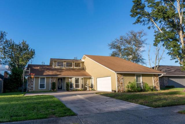 4421 Arch Creek Dr, Jacksonville, FL 32257 (MLS #905302) :: EXIT Real Estate Gallery