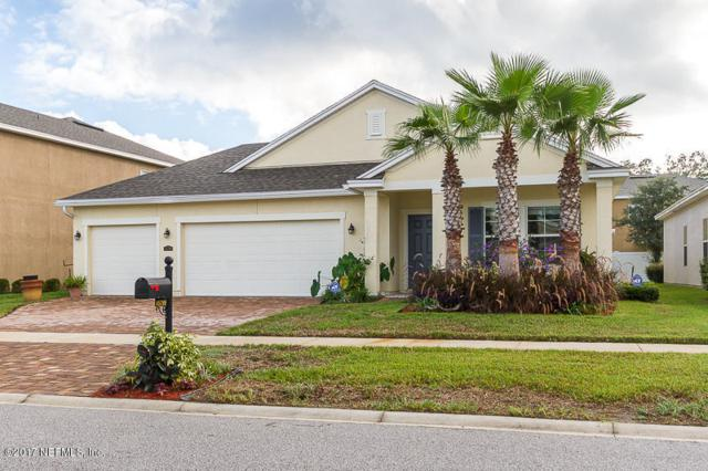 15799 Bainebridge Dr, Jacksonville, FL 32218 (MLS #905332) :: EXIT Real Estate Gallery