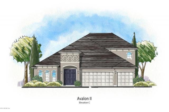 3854 Hammock Bluff Cir, Jacksonville, FL 32226 (MLS #905336) :: EXIT Real Estate Gallery