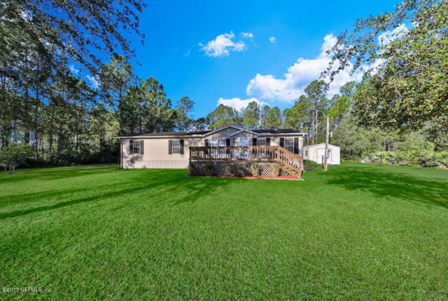 2448 Larkspur Ave, Middleburg, FL 32068 (MLS #905343) :: EXIT Real Estate Gallery