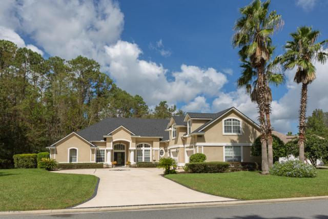10330 Cypress Lakes Dr, Jacksonville, FL 32256 (MLS #905372) :: EXIT Real Estate Gallery