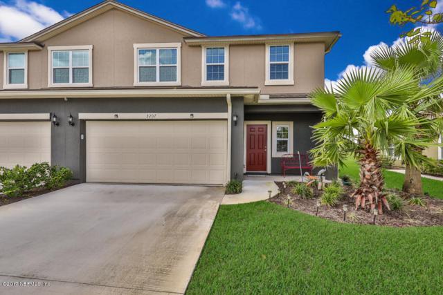 3207 Chestnut Ridge Way, Orange Park, FL 32065 (MLS #905378) :: EXIT Real Estate Gallery