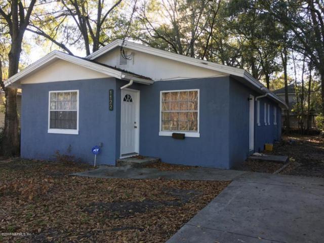 1122 Tyler St, Jacksonville, FL 32209 (MLS #905391) :: EXIT Real Estate Gallery