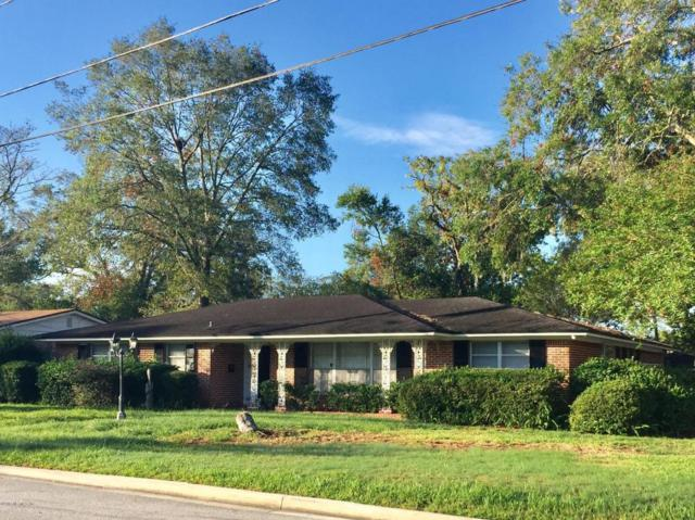 1322 Carlotta Rd W, Jacksonville, FL 32211 (MLS #905397) :: EXIT Real Estate Gallery